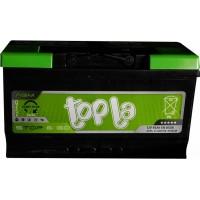Автомобильный аккумулятор Topla 6СТ-95 R+ Top AGM Stop & Go