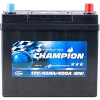 Автомобильный аккумулятор Champion 6СТ-45 R+ Jis Black