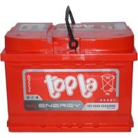 Автомобильный аккумулятор Topla 6СТ-55 L+ Energy