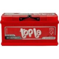 Автомобильный аккумулятор Topla 6СТ-92 R+ Energy