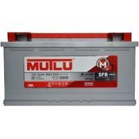 Автомобильный аккумулятор Mutlu 6СТ-100 R+ Series 3
