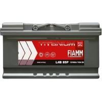 Автомобильный аккумулятор Fiamm 6СТ-85 R+ Titanium PRO