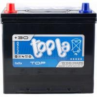 Автомобильный аккумулятор Topla 6СТ-65 L+ Top Asia
