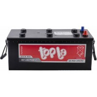 Грузовой  аккумулятор Topla 6СТ-180 L+ Energy Truck
