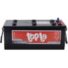 Грузовой  аккумулятор Topla 6СТ-200 L+ Energy Truck 111111