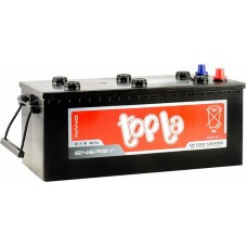 Грузовой  аккумулятор Topla 6СТ-200 L+ Energy Truck 0012875