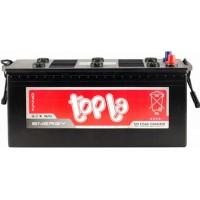 Грузовой  аккумулятор Topla 6СТ-225 L+ Energy Truck 222222