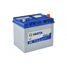 Автомобильный аккумулятор Varta 6СТ-65 START STOP PLUS (N65)