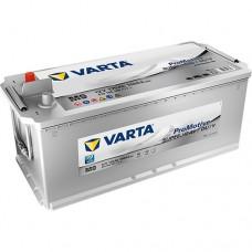 Грузовой аккумулятор Varta 6СТ-170 L+